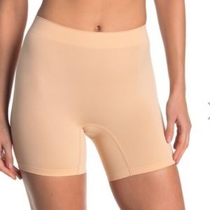 Yummie by Heather Thompson Seamless Long Shorts